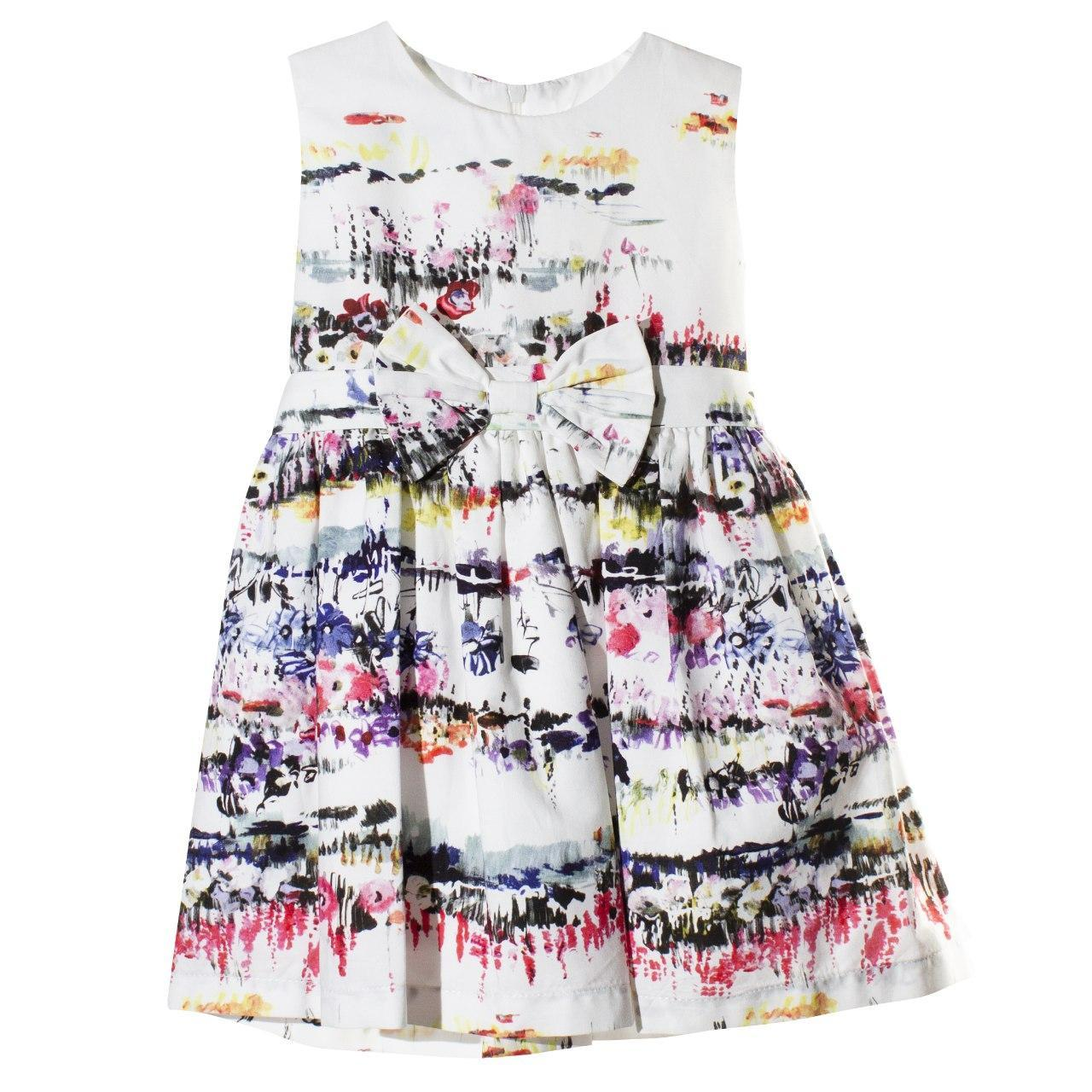 Нарядне плаття для дівчинки, розміри 4, 7, 8 років