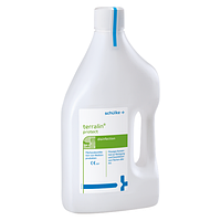 Дезинфекционное средство Терралин протект (Terralin protect), 2л