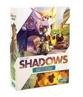 Тени: Амстердам (Shadows: Amsterdam) настольная игра