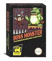 Босс-монстр (Boss Monster: Master of the Dungeon) настольная игра