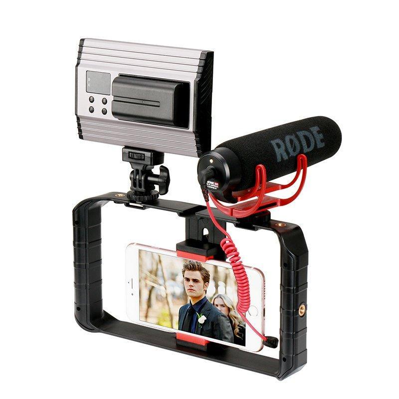 Ulanzi U-Rig Pro Smartphone Video Rig Клетка для смартфона