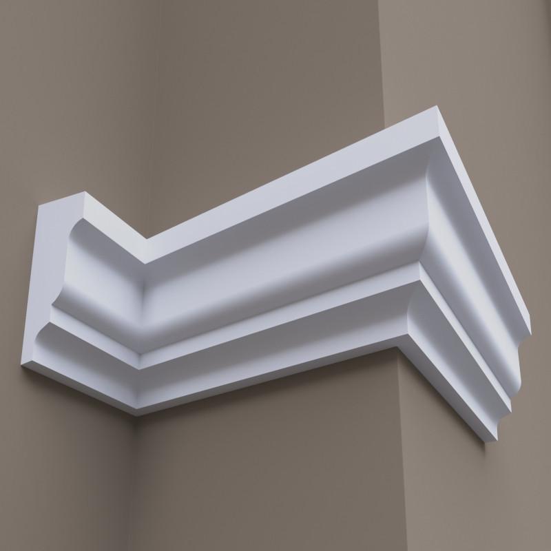 Фасадний молдинг (Тяга) фт-32