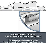 Надувная двухместная кровать со встроенным электронасосом Bestway 67403-2 (152х203х46 см.) + подушки, фото 7