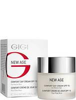 GIGI New Age Comfort Day Cream SPF-15 Дневной крем SPF-15 50 мл