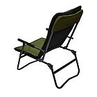 Карповое кресло Novator SF-4, фото 4