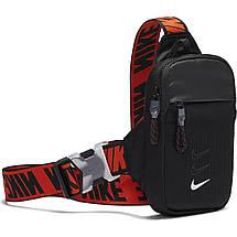 Сумка Nike Sportswear Essentials Hip Pack S BA5904-010 Черный, фото 3