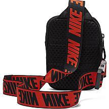 Сумка Nike Sportswear Essentials Hip Pack S BA5904-010 Черный, фото 2
