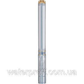 Насос центробежный скважинный 0.25кВт H 43(33)м Q 45(30)л/мин Ø80мм AQUATICA (DONGYIN) (777101)