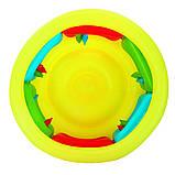 Детский надувной центр-манеж с игрушками, Bestway 52056 (152х107 см.), фото 5