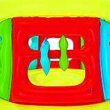 Детский надувной центр-манеж с игрушками, Bestway 52056 (152х107 см.), фото 8