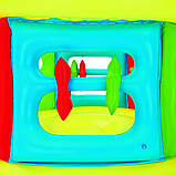 Детский надувной центр-манеж с игрушками, Bestway 52056 (152х107 см.), фото 9