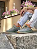 """Стильні кросівки Adidas Yeezy Boost 350 V2 """"DESAGE"""", фото 5"""