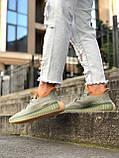 """Стильні кросівки Adidas Yeezy Boost 350 V2 """"DESAGE"""", фото 3"""