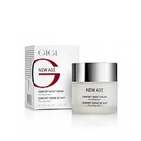 GIGI New Age Comfort Niqht Cream Ночной питательный крем 50 мл