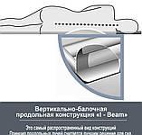 Надувная 2-х спальная кровать Bestway 67614 Tritech Airbed (203x152x56см)с электронасосом +2 подушки, фото 9