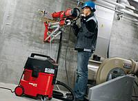 Сверление отверстий резка бетона без пыли, фото 1