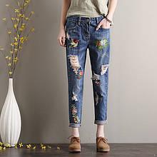 Жіночі джинси AL-7773-00