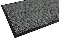 Коврик грязезащитный Leyla 51, см:90*120 т_серый