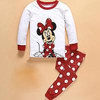 Пижамка Модная Минни