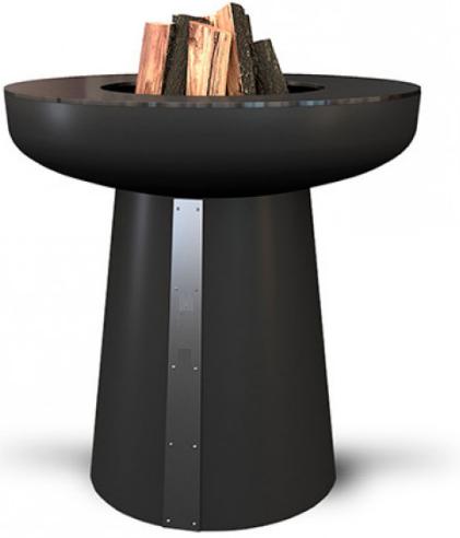 Очаг гриль дровяной Vulcan RG750 SPHERE