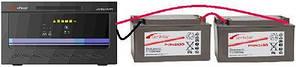 Инвертор EXA-Power Еxa SL 1000 (800Вт)