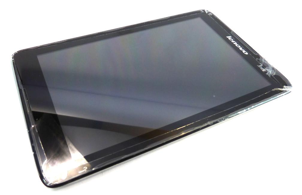 Оригинальный экран, дисплей с тачскрином для планшета Lenovo Tab 2 A5500 A8-50F A8-50 (B080EAN02.2)