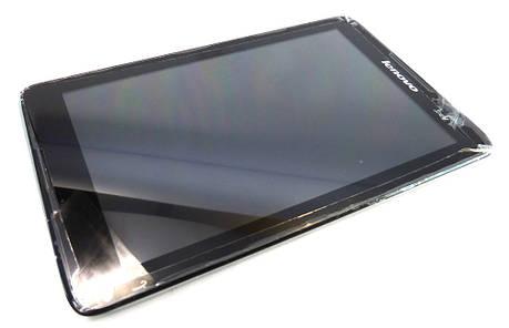 Оригинальный экран, дисплей с тачскрином для планшета Lenovo Tab 2 A5500 A8-50F A8-50 (B080EAN02.2), фото 2
