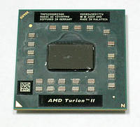 Процессор S1G4 AMD Turion II P520 TMP520SGR23GM 2.3GHz 533MHz БУ