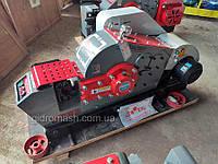 Рубочный верстат. Верстат для різання арматури GQ-46 KOWLOON, фото 1