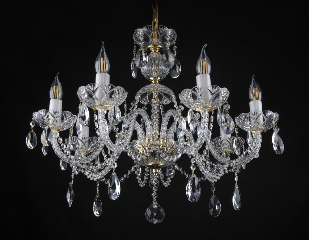 Красивый светильник Elite Bohemia