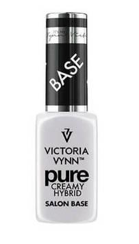 База Victoria Vynn PURE CREAMY HYBRID SALON BASE 8 мл