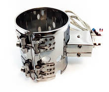 Кольцевой миканитовый 75 х 40 мм, 500 Вт/230 В, с ТП, провод 3000 мм
