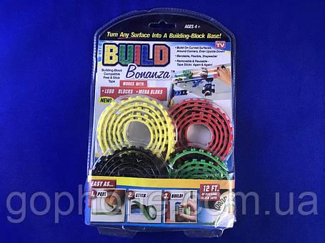 Лента для конструктора Build Bonanza Pro, фото 2