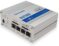 Промышленный 4G маршрутизатор (Dual Sim) Wi-Fi/Ethernet Teltonika RUTX09, фото 1