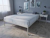 Кровать MELBI Лара Двуспальная 160х190 см Бежевый, КОД: 1390059