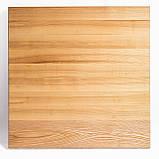 Мебель для кафе: деревянный столик для ресторана кафе, фото 3