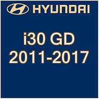 Hyundai i30 GD 2011-2017