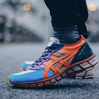 Лучшие кроссовки для бега ASICS 2020