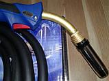 Зварювальний пальник Abicor Binzel RF Grip 36 LC 5 m KZ-2, фото 2