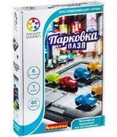Паркинг (укр) (Parking Puzzler (ukr)) настольная игра