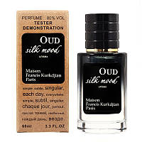 MAISON FRANCIS KURDKJIAN Oud silk mood TESTER LUX, унисекс, 60 мл