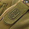 M-Tac рукавички Assault Tactical Mk.5 Olive, фото 6