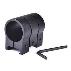 Крепление на оружие MGM2 Klarus Black MGM2, КОД: 241809