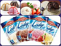 Порошок для приготовления Мороженого, фото 1