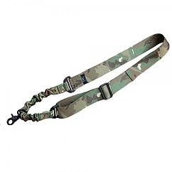 Ремень TMC Tactical One Point Sling Multicam TMC1851, КОД: 241811