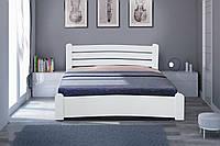 Кровать Сабрина 160*200 белый ТМ Микс Мебель