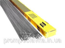 Присадочный пруток ESAB OK Tigrod 5356 для сварки алюминия
