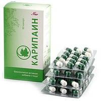 Карипаин капс №60, для восстановления позвоночника и суставов