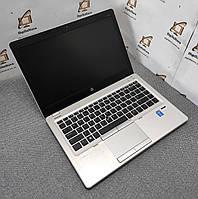 """Ноутбук HP EliteBook Folio 9480m 14"""" /i5-4310U/4 Gb DDR3/320 Gb HDD/"""