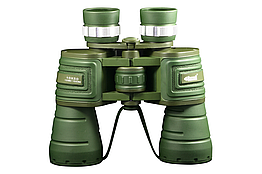 Бинокль 10x50 - BASSELL